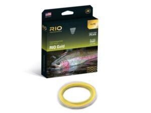Rio Gold Elite WF Flyt WF Liner