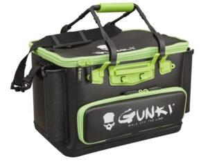 Gunki Safe Bag Edge 40 Hard Bags & Packs