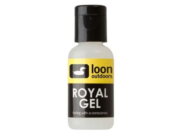 Loon Royal Gel Linedressing og Flytemiddel