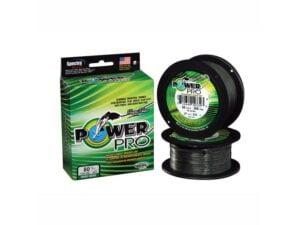 Power Pro Grønn 135m Multifilament