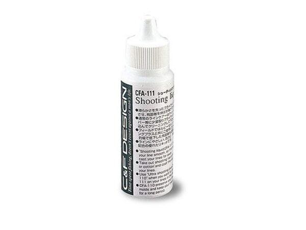 C&F Design Shooting Liquid CFA-111 Linedressing og Flytemiddel