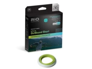 Rio Intouch Outbound Short Flyt WF Liner