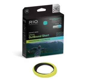 Rio Intouch Outbound Short Intermediate-Synk 3 WF Liner