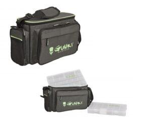 Gunki Iron T Shoulder Bag Bags & Packs