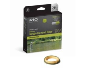 Rio Intouch Single Hand Spey Flyt WF Liner
