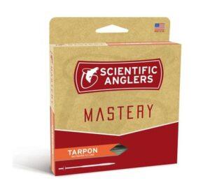 Scientific Anglers Mastery Tarpon WF Flyt WF Liner