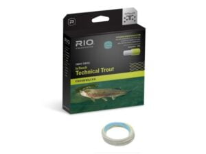 Rio Intouch Technical Trout WF Flyt WF Liner