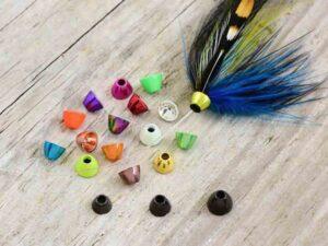 Fits Tungsten Cones Cones, Beads & Øyne