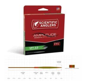 Scientific Anglers Amplitude Smooth V.P.T 2.0 Flyt WF Liner