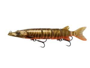 Savage Gear 3D Hard Pike 26cm/130gr Belly Pike Wobblere