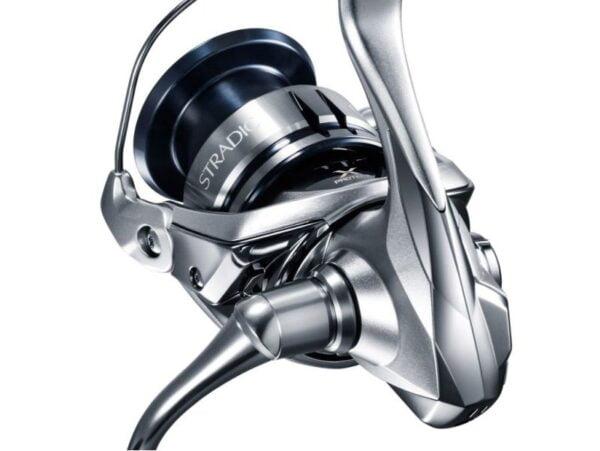 Shimano Stradic C2500 FL HG Haspelsneller