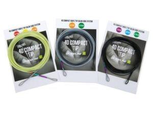 Guideline 4D Compact Tips Skyteklumper