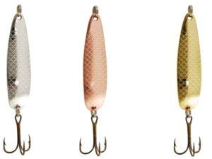 Sølvkroken Buck Salmon Dyptgående 32gram Sluker
