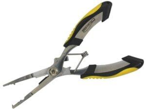Spro Bent Nose Super Cutter Pliers 16cm Tenger og Forceps