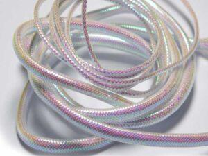 Mylar Piping Pearl Syntetisk