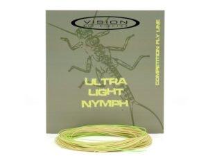 Vision Ultra Light Nymph WF Liner