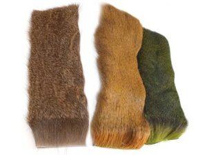 Premo Deer Hair Strip Ukategorisert